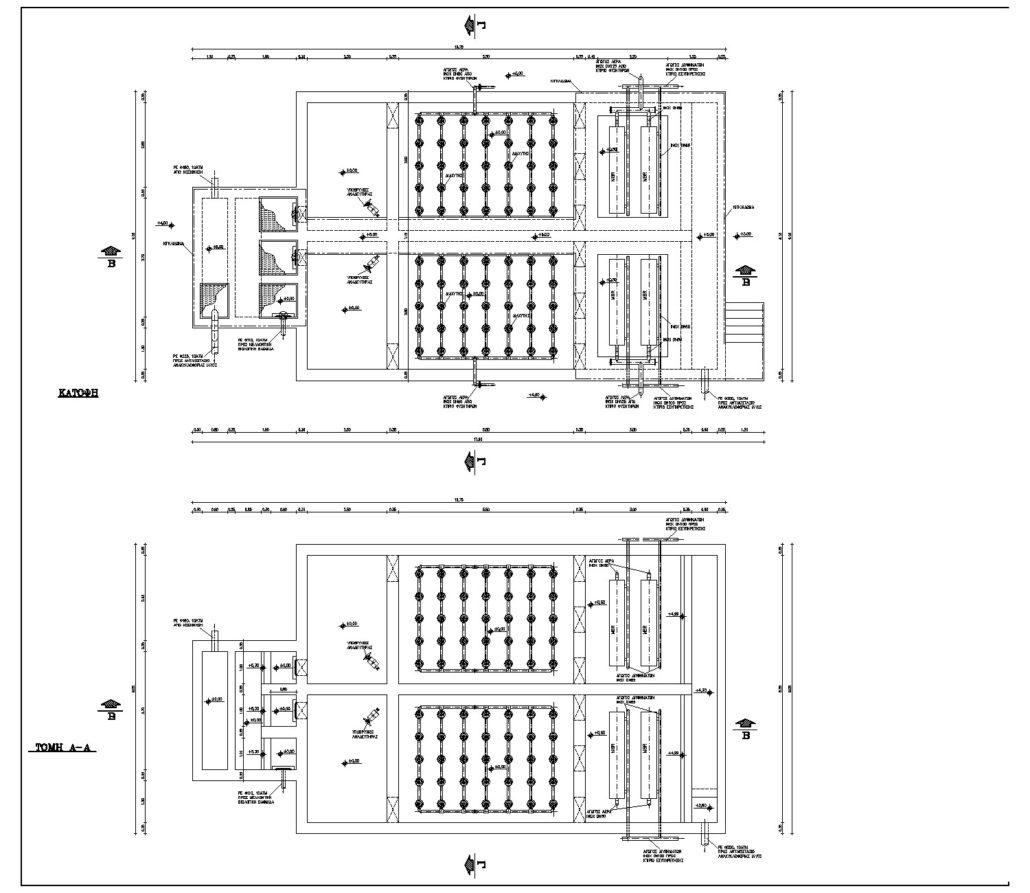 Design of sewage collectors and wastewater treatment plant of the title design of sewage collectors and wastewater treatment plant pooptronica Choice Image